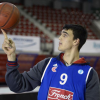 Saric leads Cibona Zagreb to it's first ever ABA Championship title