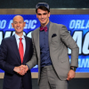 2014 NBA Draft: 76ers trade for #12 Dario Saric
