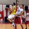 What a weekend – Bozic hits two great clutch shots!