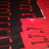 Jankomir Transformers present brand new uniforms
