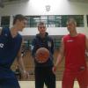 Cvjetno Open Summer League – Play-Off, Rnd. 1