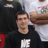 Dubrava Yellow Hill picks up free agent Andrija Naglic