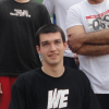 Interview with free agent forward Andrija Naglic