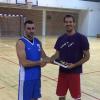"CroHoops MVP Damir ""Felix"" Mijic receives award"