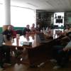 CroHoops League Board Meeting 29.6.2015.