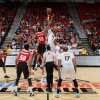 2016 NBA Summer League Vegas Cro-Report