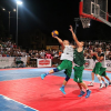 2016 Streetball Lipik Tournament Results