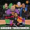 Premijera dokumentarca o Jankomir Transformersima!